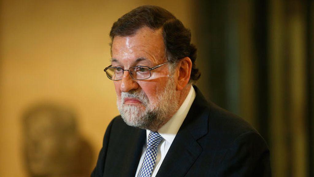 """Rajoy sobre su reunión con Sánchez: """"No sé exactamente a que voy"""""""