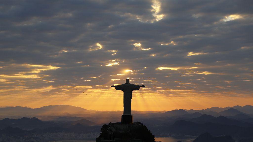 Cuenta atrás en Río de Janeiro para los Juegos Olímpicos