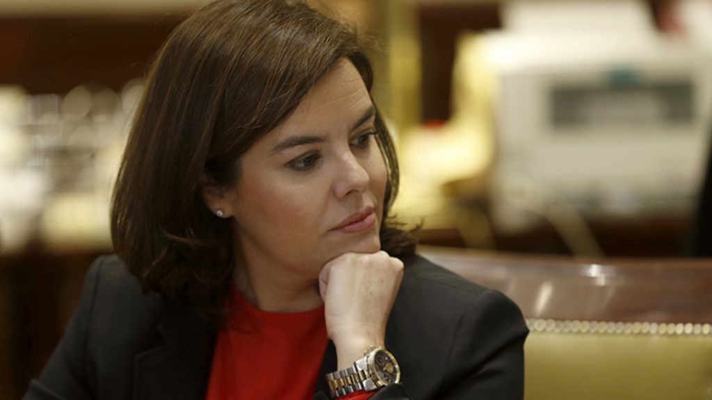 """Santamaría replica a Sánchez: """"El pacto a la portuguesa sería la peor opción para España"""""""