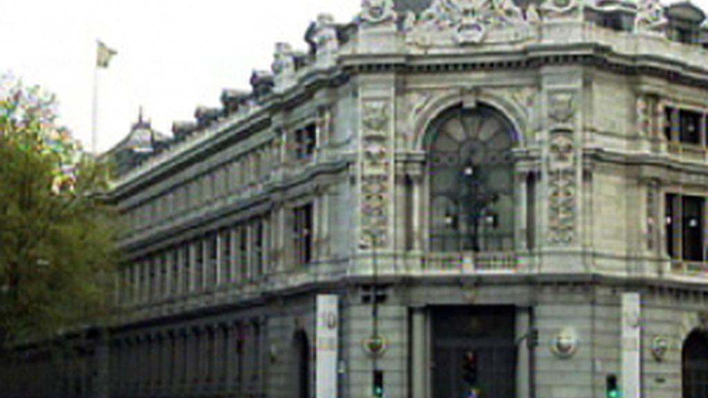 España ha colocado casi 6.000 millones de Bonos del Tesoro
