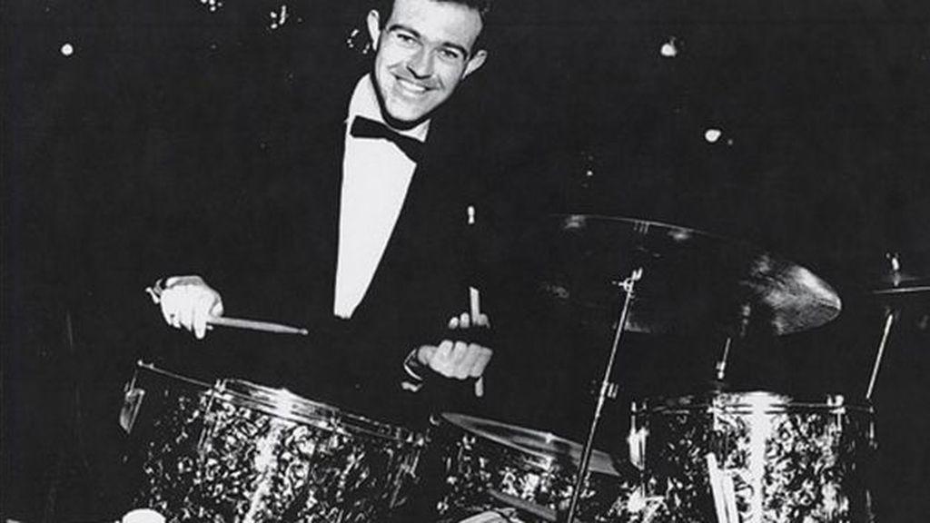 Andy White, batería de las primeras grabaciones de los Beatles