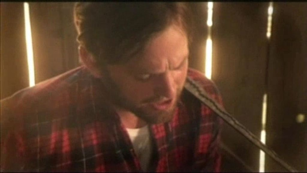 Kings Of Leon - Radioactive es su nuevo videoclip