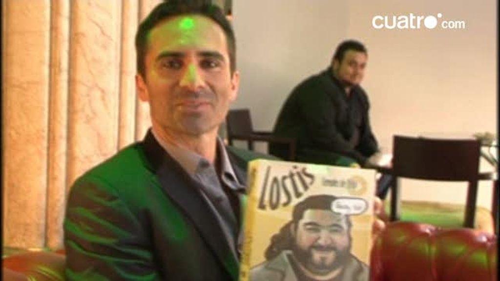 EXCLUSIVA: Nestor Carbonell analiza el final de Perdidos