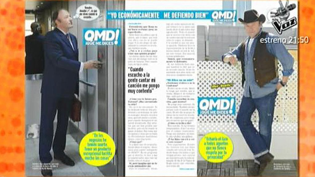 Look Amador QMD 2
