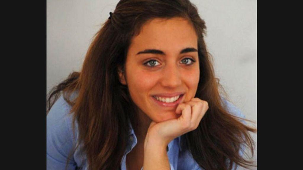 Francesca Bonello, 24 años, estudiaba Medicina
