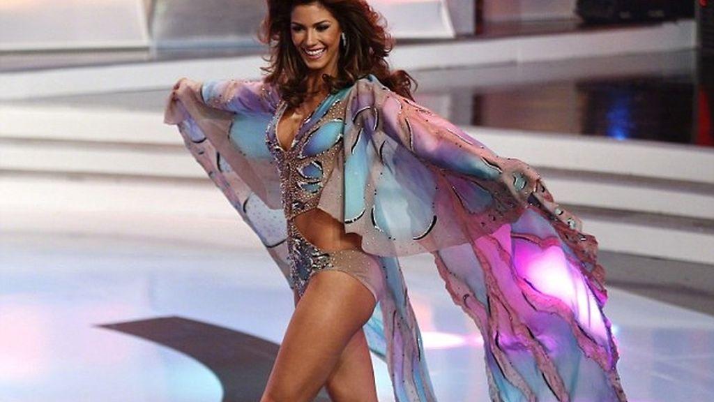 Mariana Jiménez, Miss Venezuela