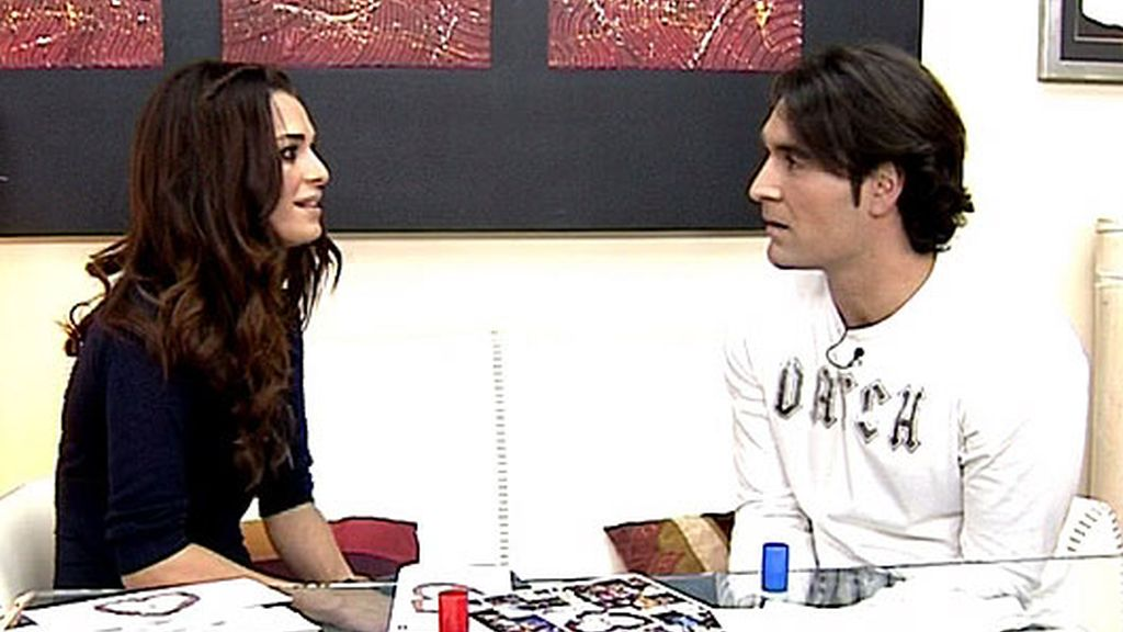 Lorena y Casta (02-12-09)
