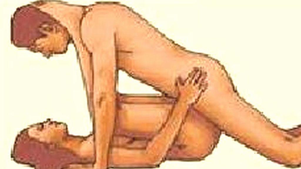 Postura del Yunque
