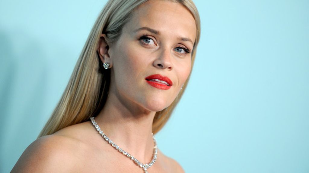 Reese Witherspoon, una rubia muy legal que no diseña joyas