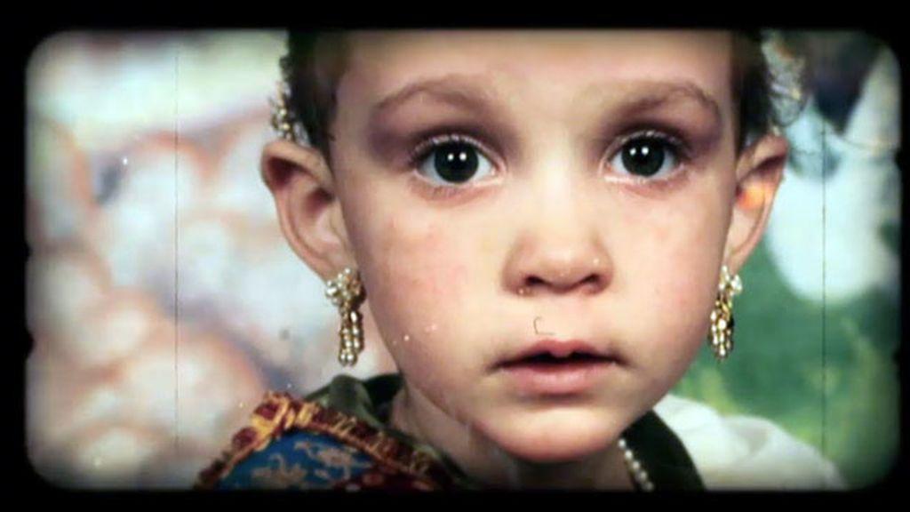 Fanny, la niña que sólo quería oir el cuento de Caperucita Roja