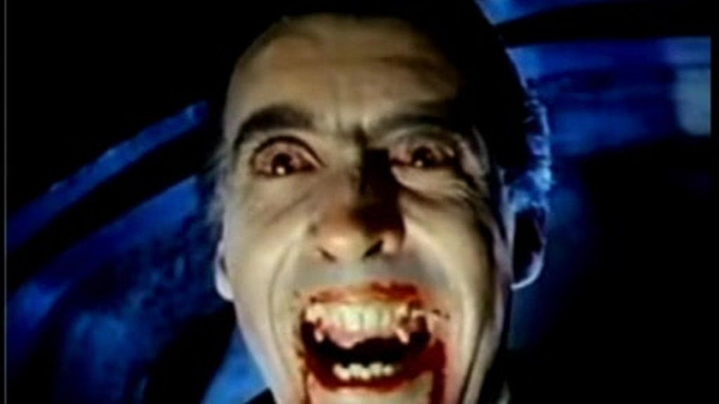 Rentables vampiros de Hollywood