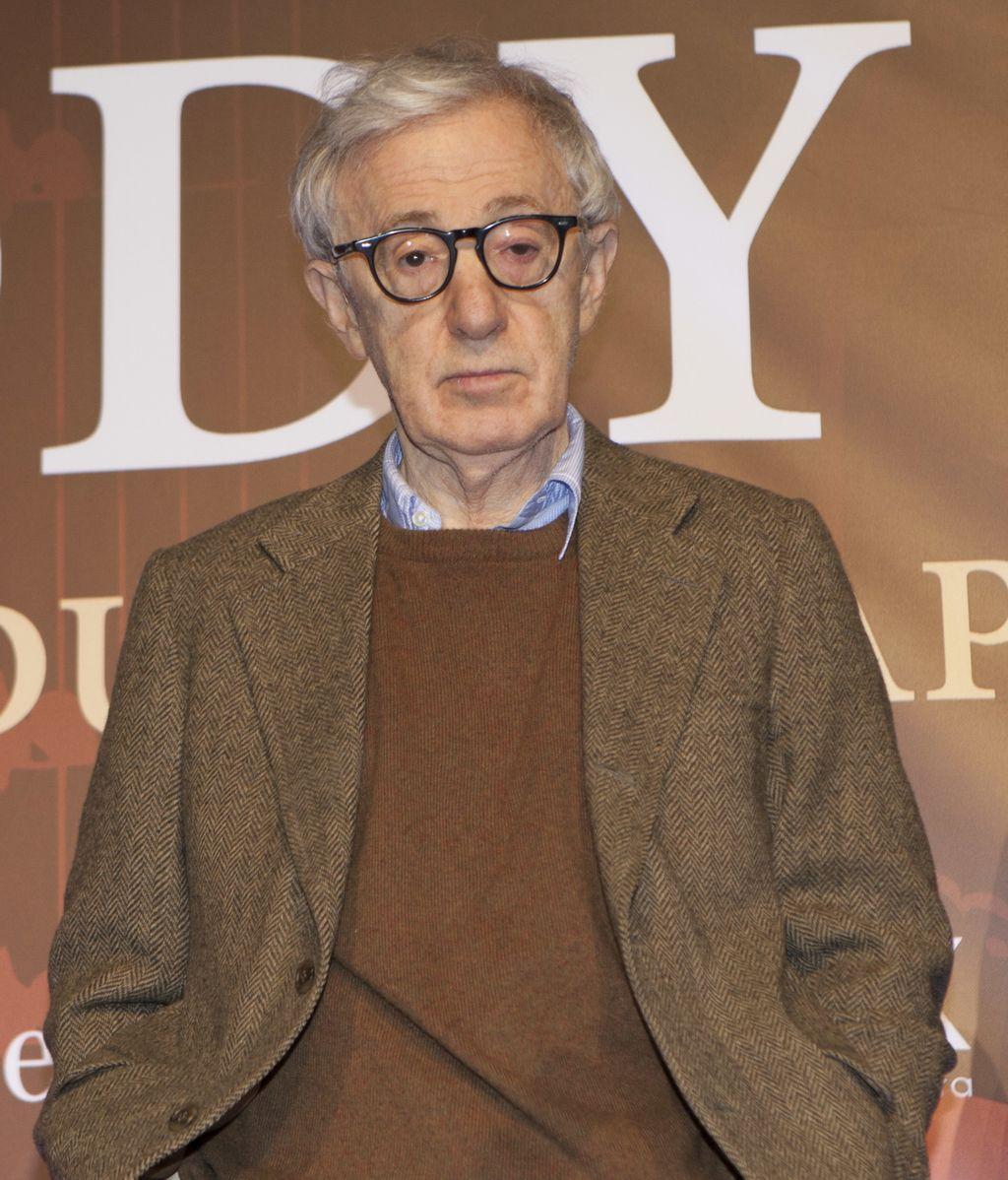 Woody Allen prepara una serie