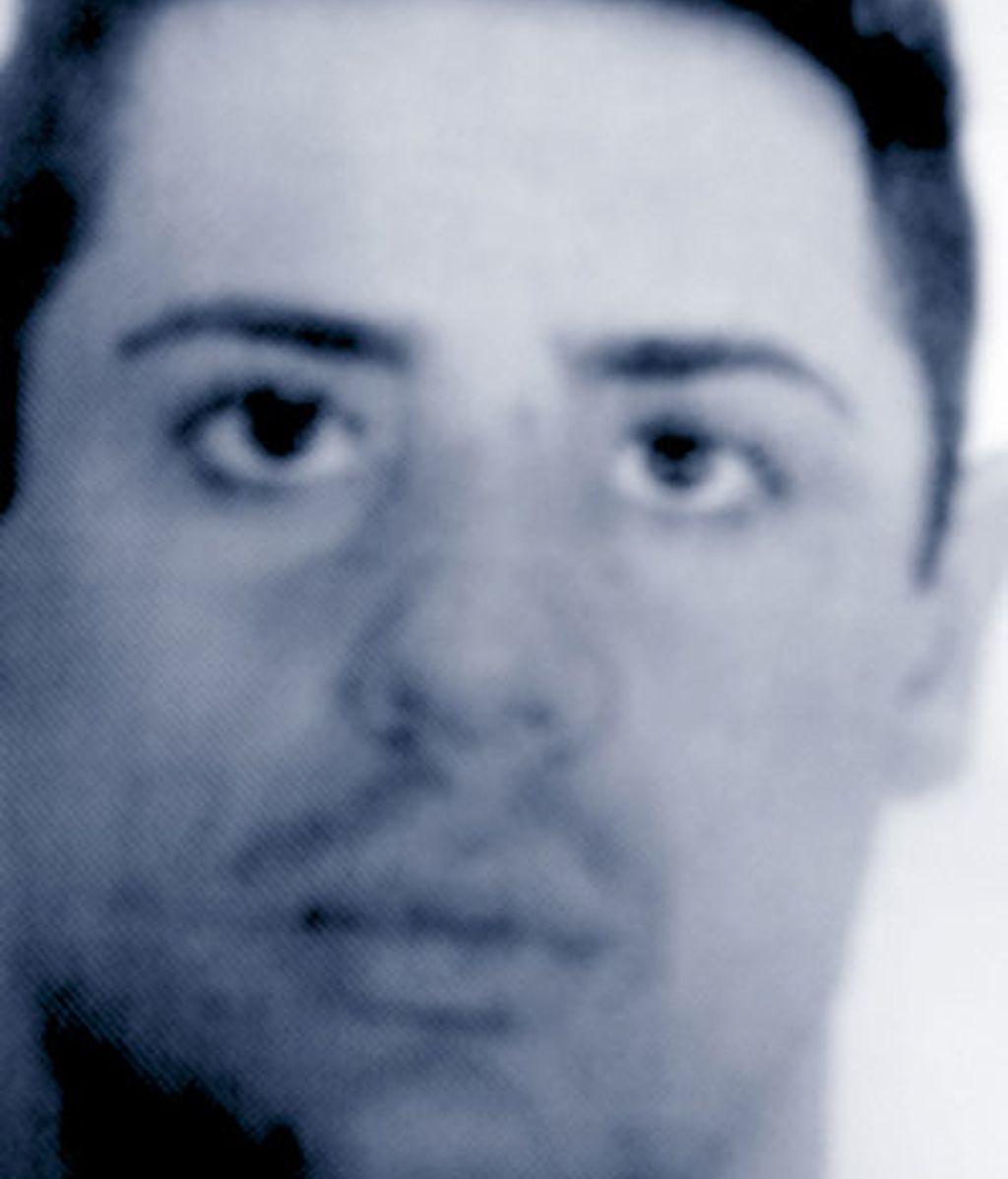 Iván, el autor de los hechos