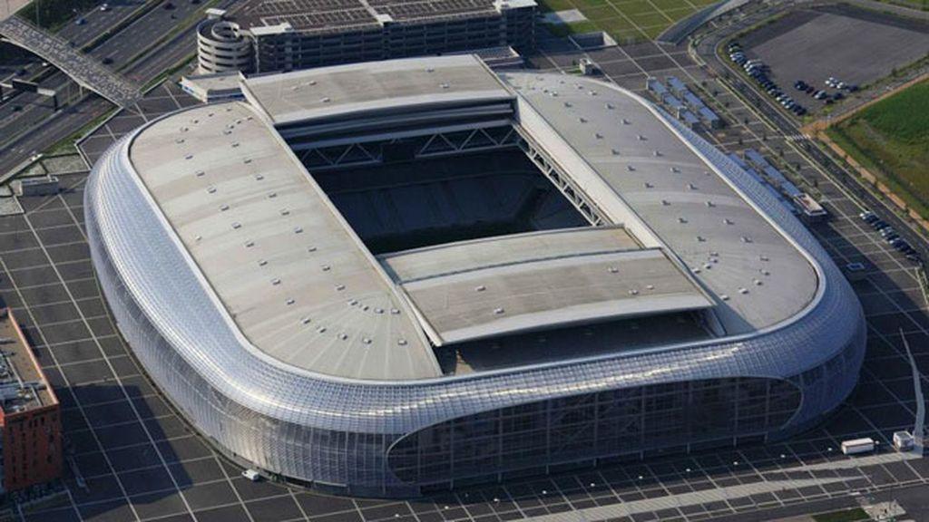 Pierre Mauroy Stadium (Lille, Francia)