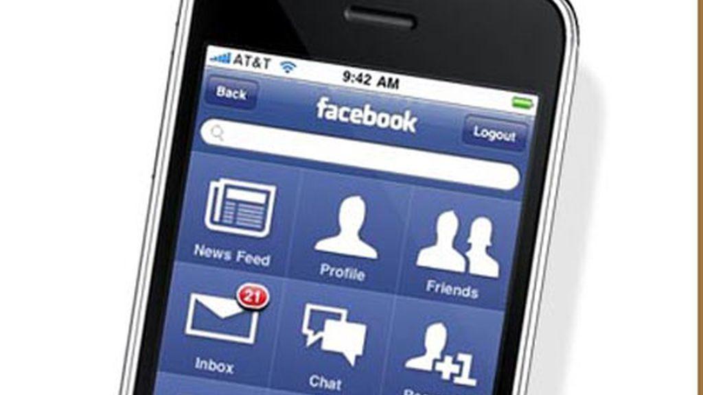 Facebook trabaja en su propia tienda de aplicaciones para móviles