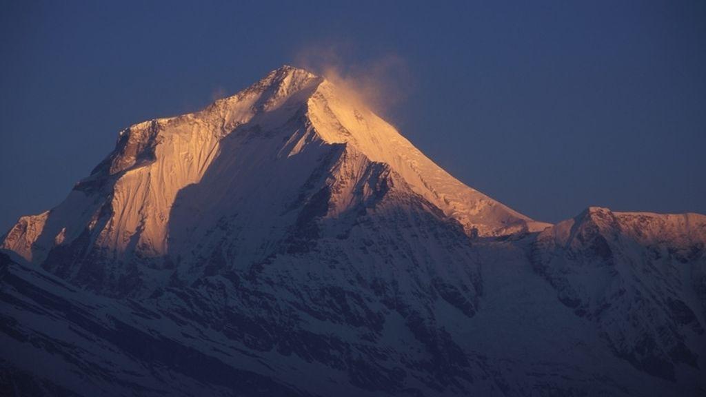 El próximo reto: el Dhaulagiri