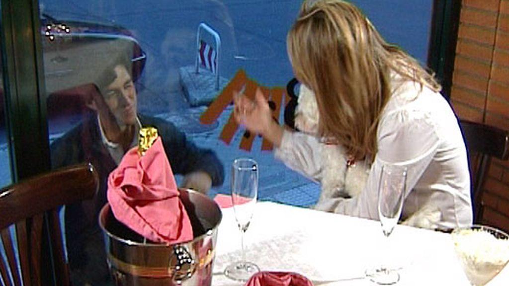 Javi y Carmen (23-04-09)