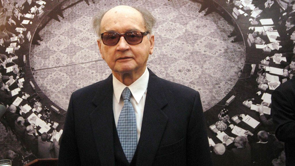 Muere el último presidente comunista de Polonia, Wojciech Jaruzelski