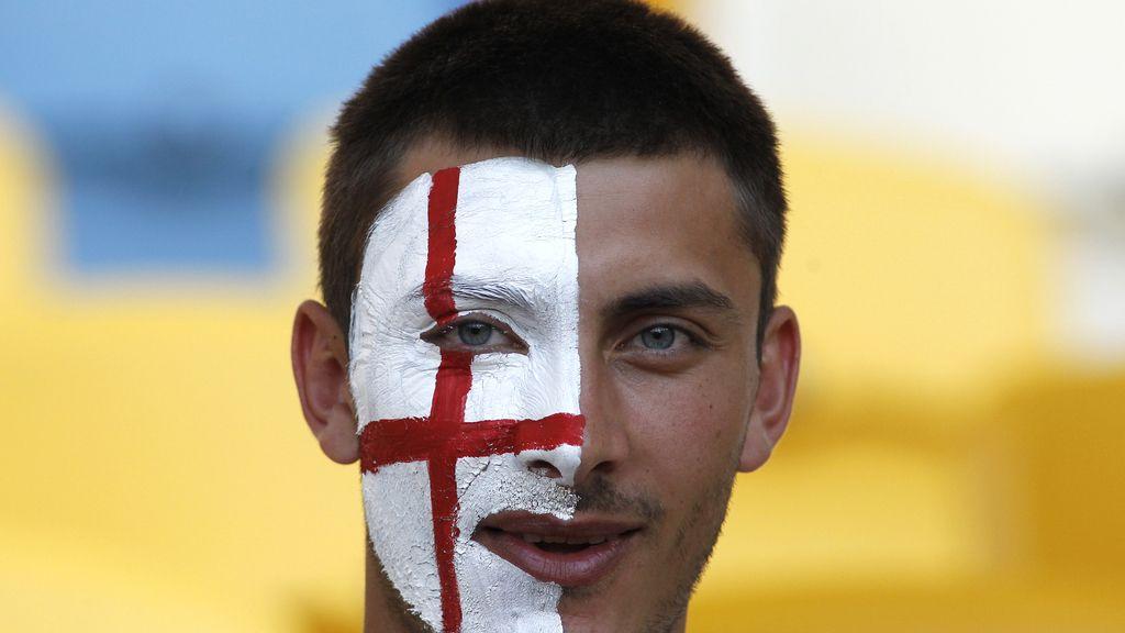 Ingleses e italianos han tomado Kiev