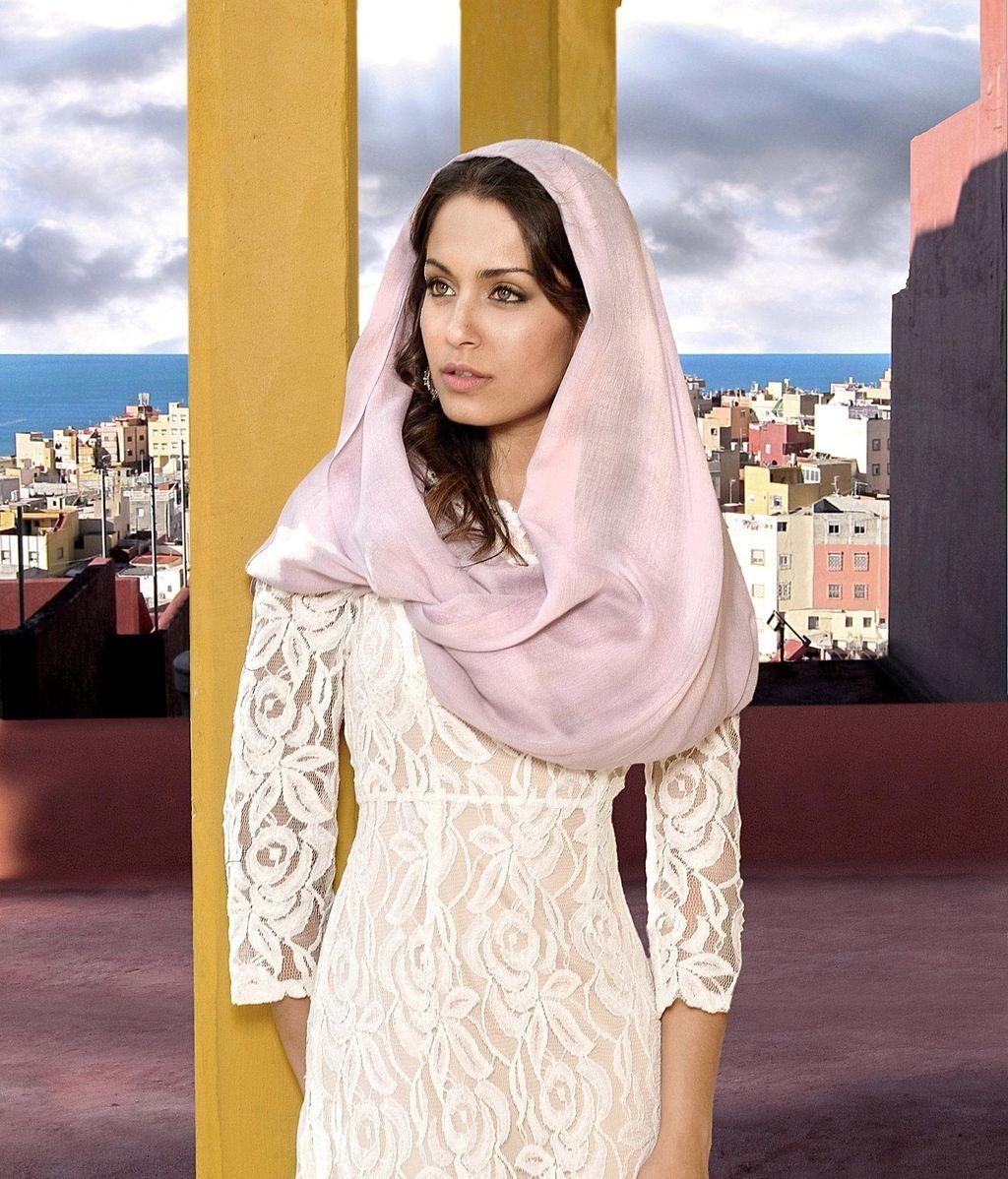 Fátima, española con raíces y religión musulmana
