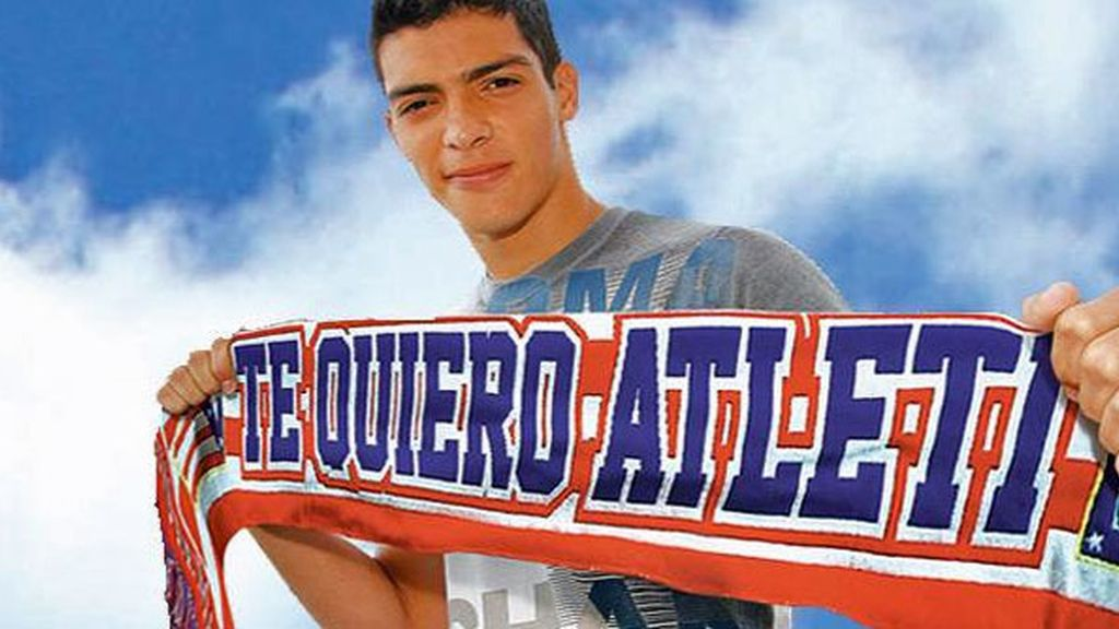 Raul Jimenez,Atletico de Madrid,Real Madrid