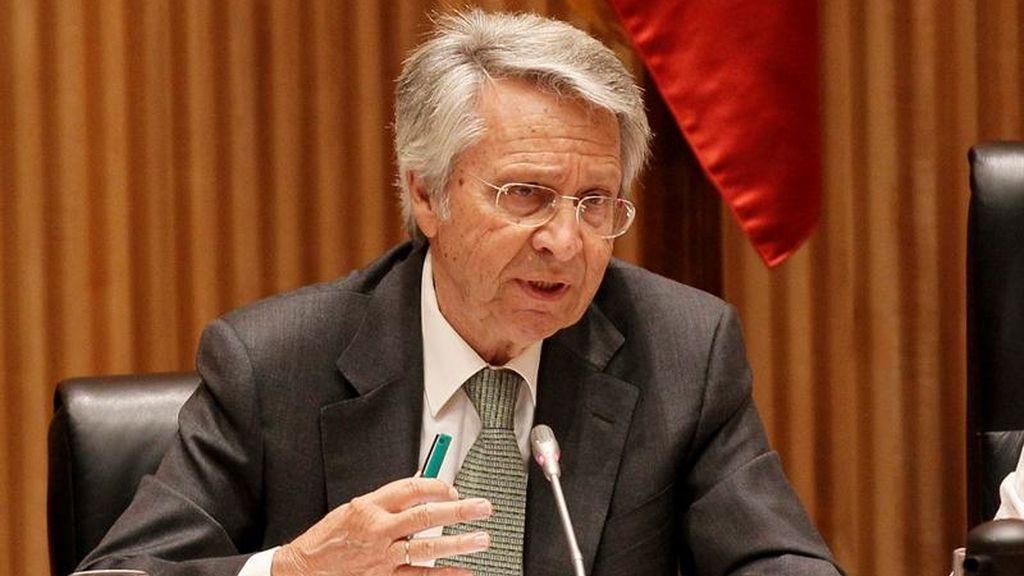 Fernández Gayoso en la Comisión de Economía del Congreso