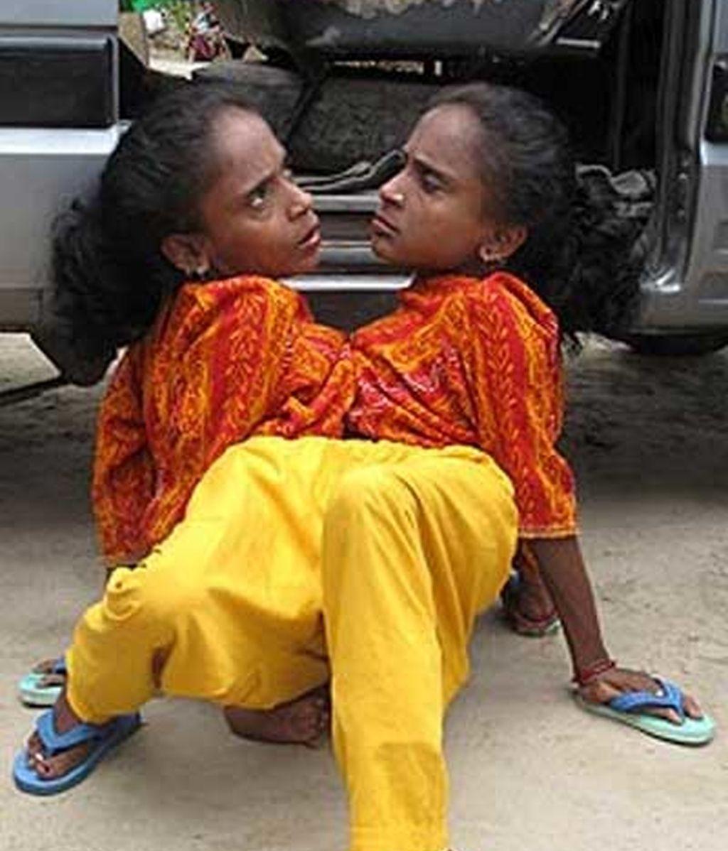 Las 'Hermanas Araña'