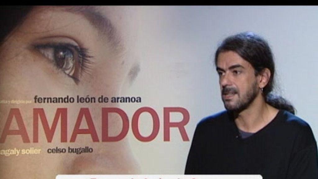 'Amador', lo nuevo de Fernando León