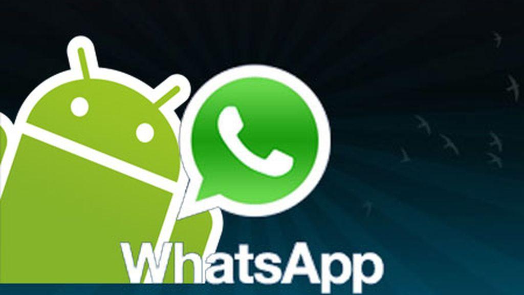 El desarrollador de la aplicación afirma que solo quiere poner de relieve el fallo de seguridad de WhatsApp.