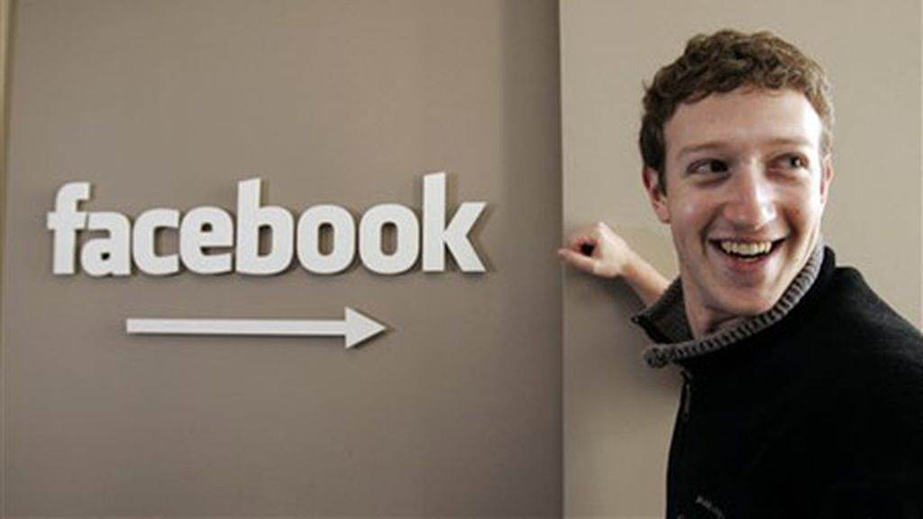 mark Zuckerberg, Facebook,