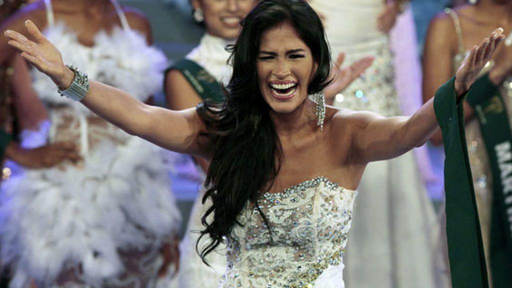 Miss Tierra