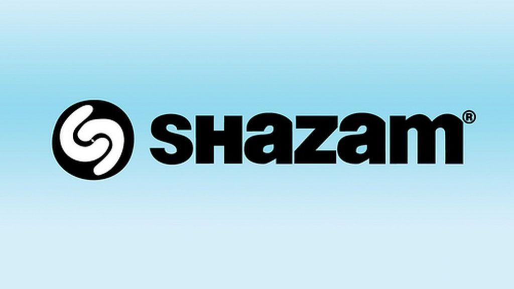 Shazam te permite capturar la música que está sonando