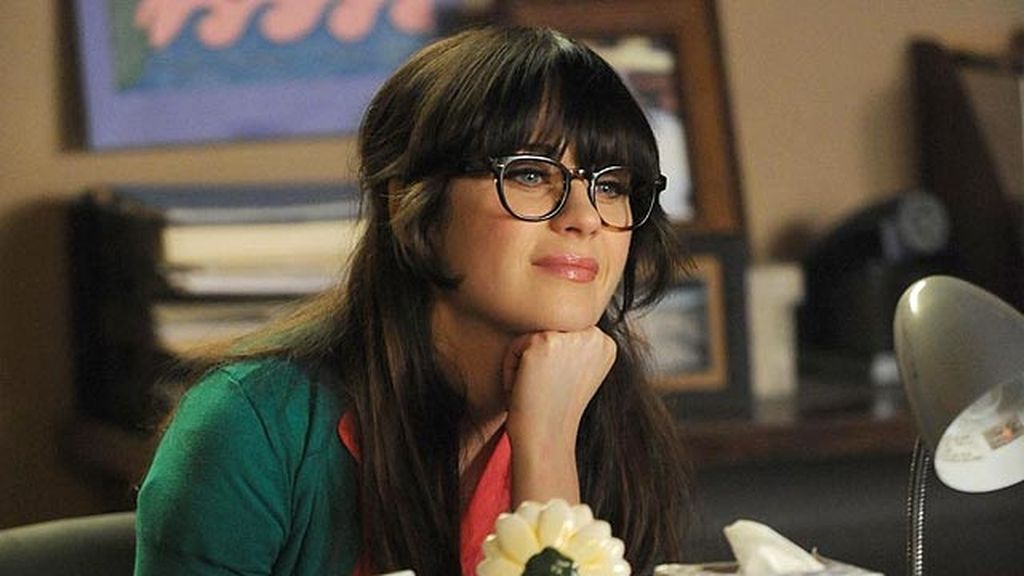 new girl, cap17