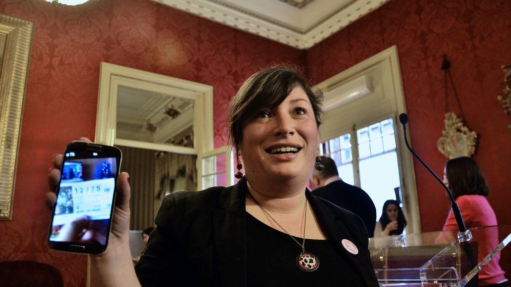 Una diputada del PSOE balear se entera de que ha ganado 120.000 euros