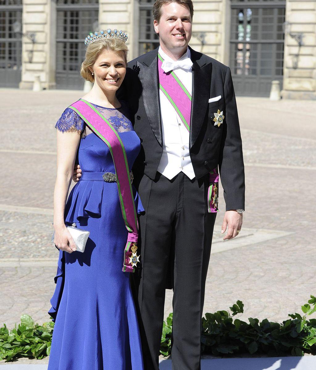 Princesa Kelly de Saxe-Coburg y Gotha