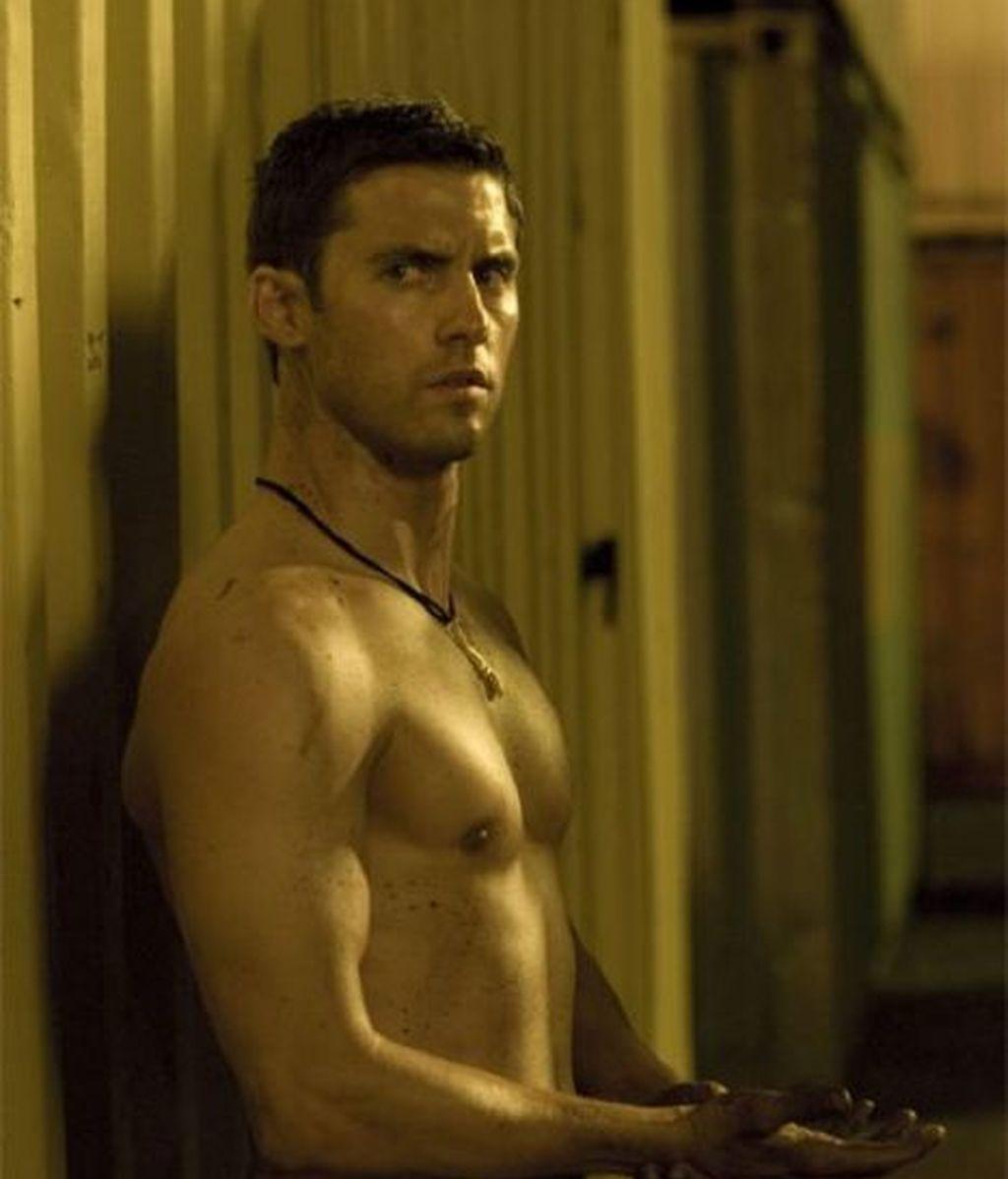 Milo Ventimiglia, el más sexy de 2007