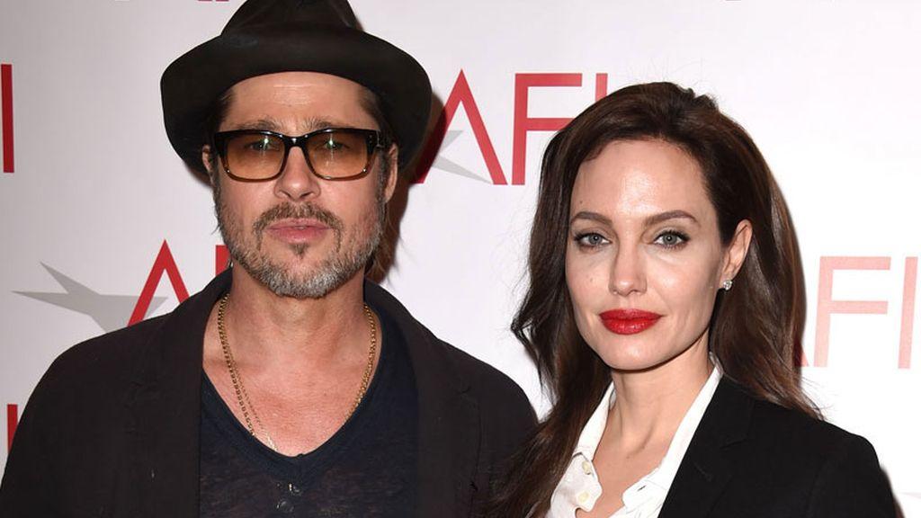 Angelina Jolie y Brad Pitt rodarán una nueva película juntos