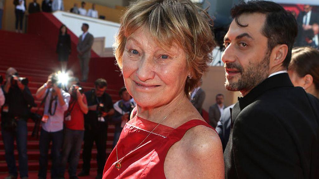 Marisa Borini, madre dentro y fuera de la pantalla