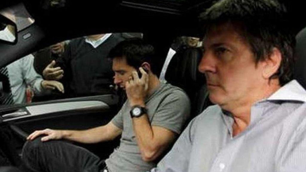 El juicio contra Messi y su padre por presunto fraude a Hacienda empezará el 31 de mayo