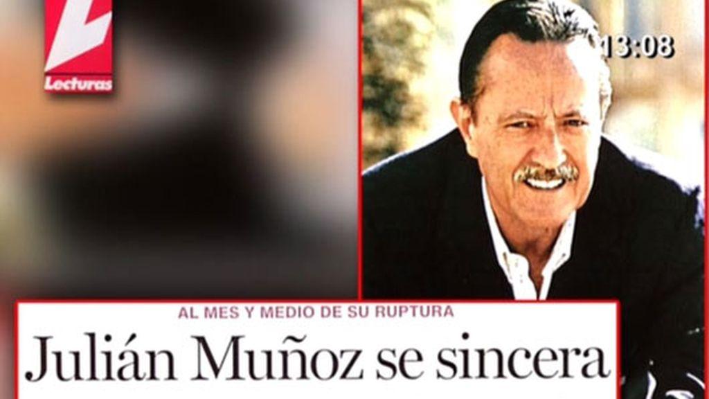 La réplica de Julián Muñoz