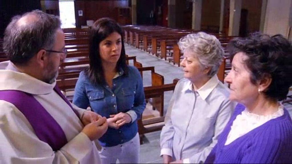 Lesbianas y católicas