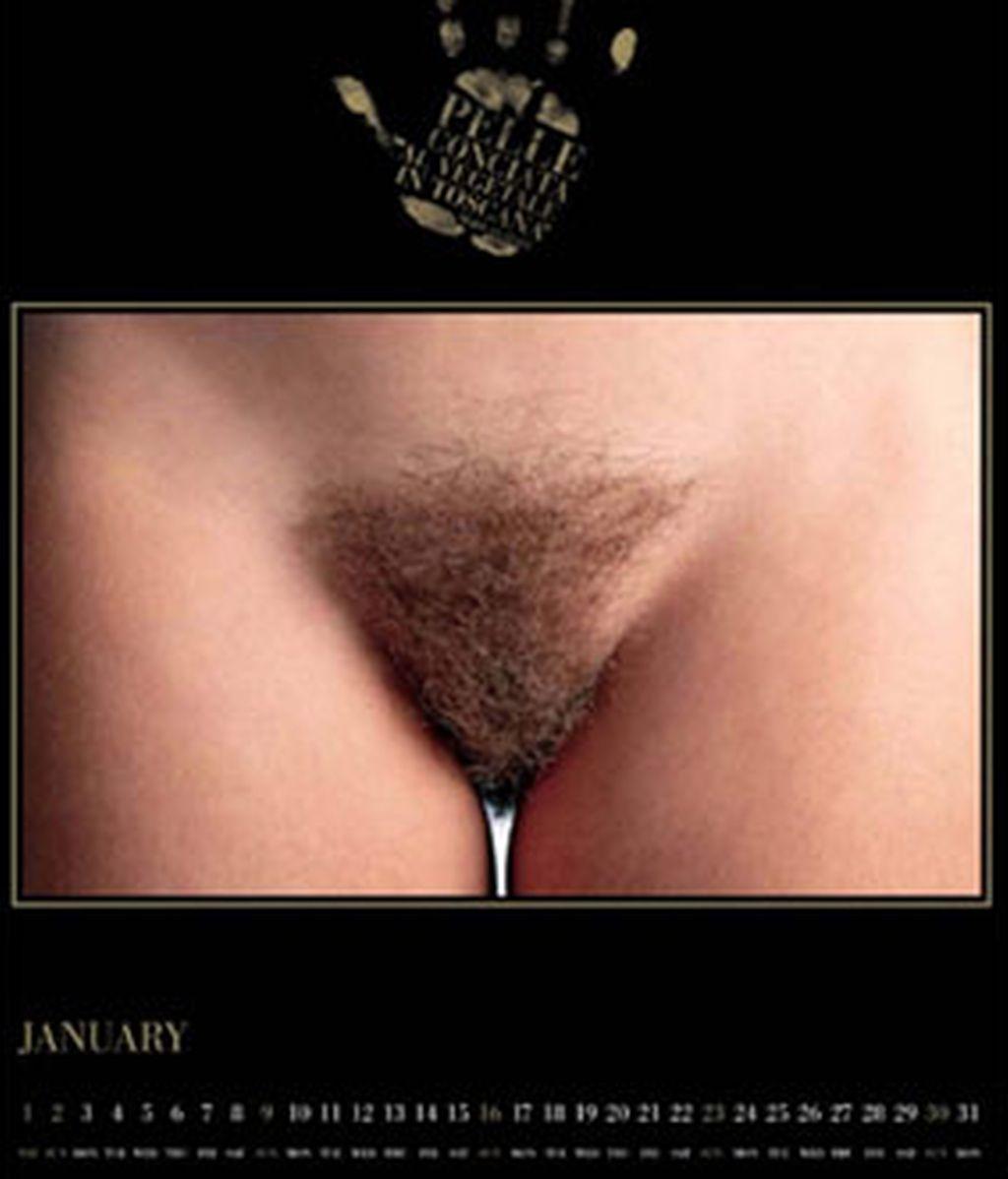 La imagen del mes de enero.