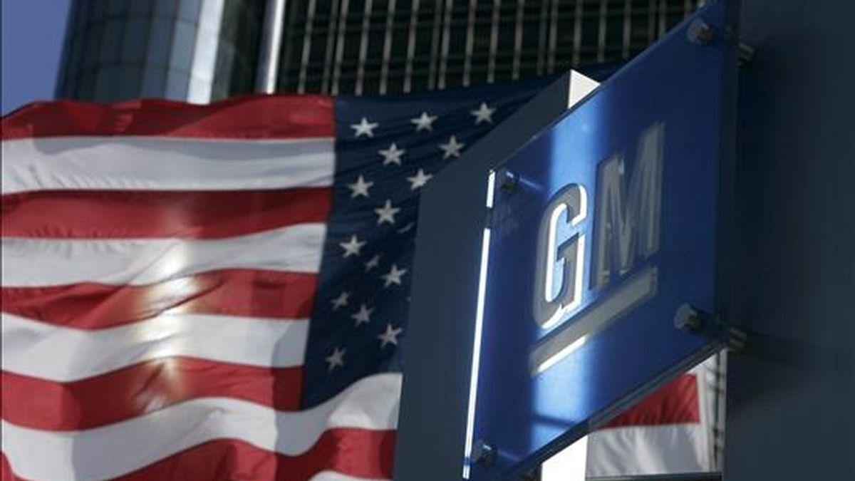 """El rotativo económico dijo que el llamado """"Plan B"""" está siendo contemplado por los directivos de General Motors, pero que la venta del 55 por ciento de Opel a Magna y sus socios sigue siendo la opción referida. EFE/Archivo"""