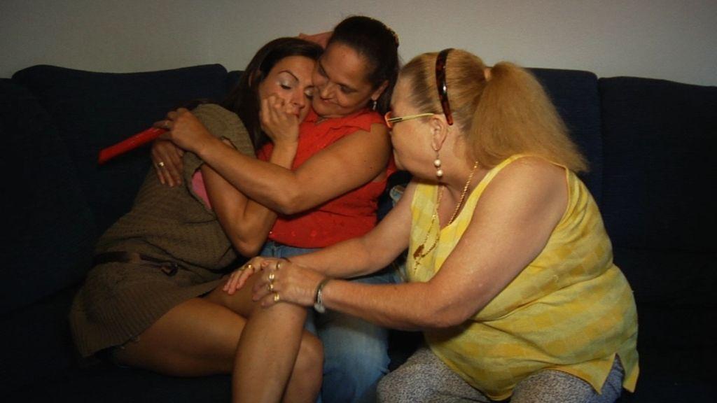 Samanta Villar analiza la transexualidad