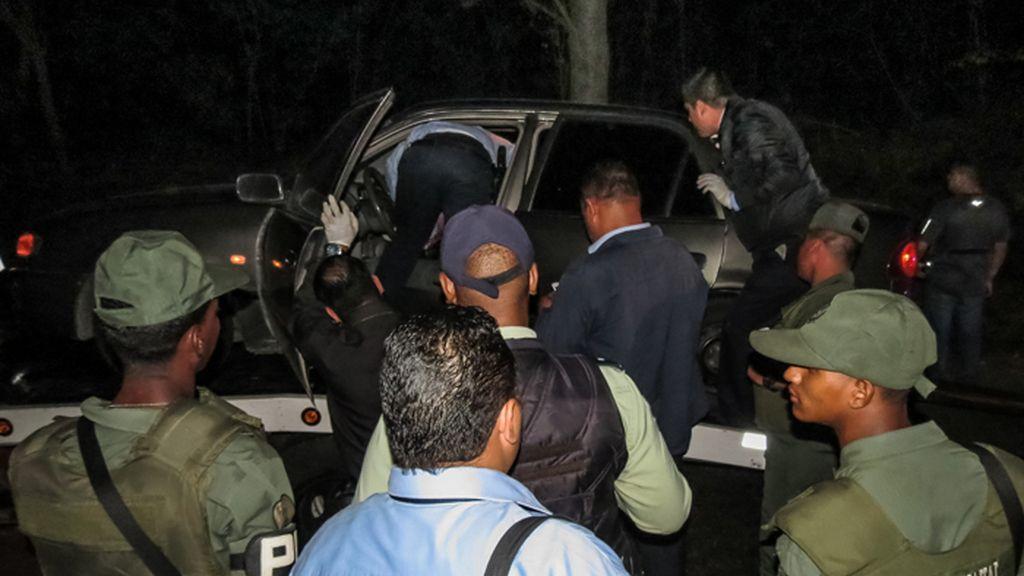Asesinan a la exmiss venezuela Mónica Spear y a su esposo en un asalto
