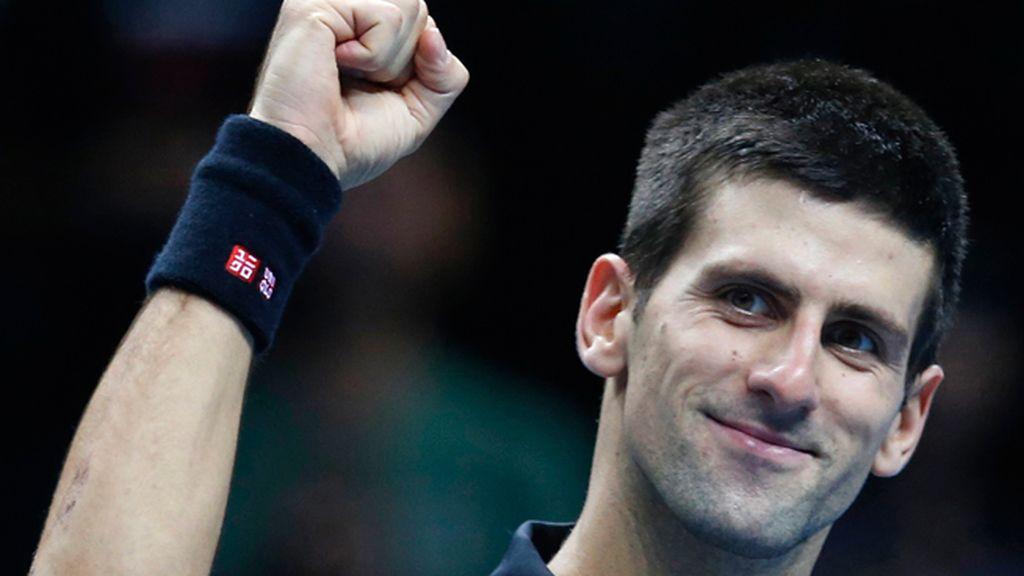 Djokovic: la sonrisa que hacía reir a sus rivales... para luego derrotarlos