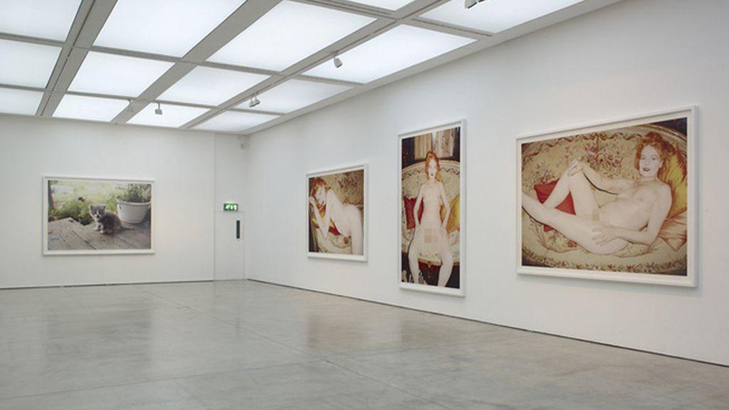 La galería 'Woo'