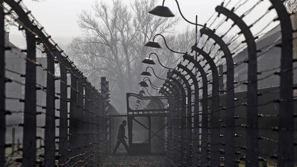 Campo de concentración de Austschwitz