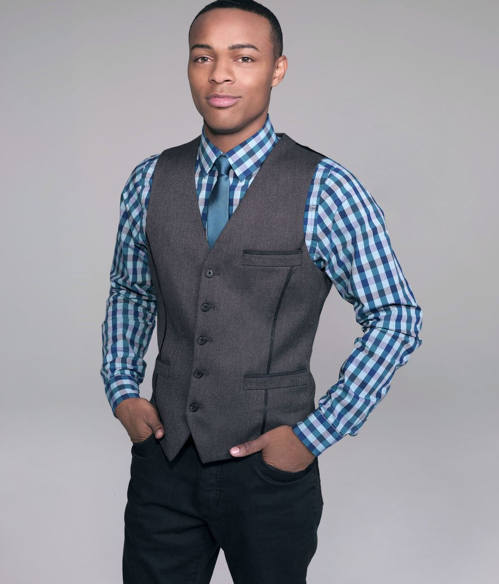 "Shad ""Bow Wow"" es Brody Nelson"