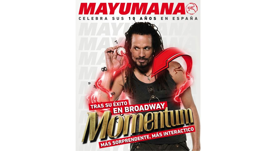 Momentum (2008)